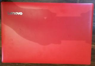 Laptop Lenovo Ideapad 320 Piezas