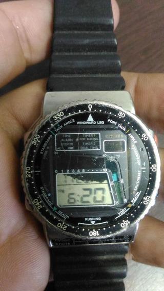 Relógio Citizen 9020107 Anos 80