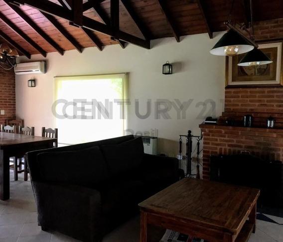 Venta Casa 5 Ambientes Con Piscina En Boca Raton.