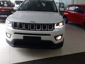 Jeep Compass Longitude At 2.0 Diesel 4x4 2018