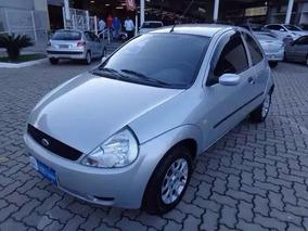 Ford Ka 1.0 One 3p