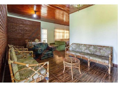 Chácara Com 2 Dormitórios À Venda, 5200 M² Por R$ 460.000,00 - Guacuri - Itupeva/sp - Ch0209