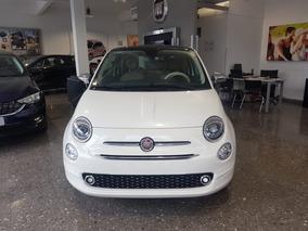 Fiat 500 Lounge 0km 1.4 105cv Serie 4 2018 0km Nuevo Automat