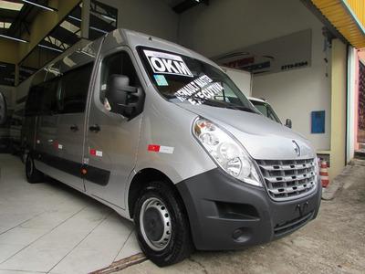 Renault Master Executiva 2020 Van