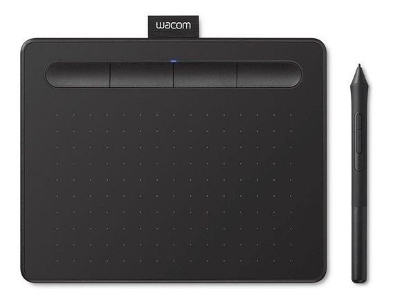 Tableta Wacom Intuos Creative Pen Tablet Ctl4100 S Zonatecno
