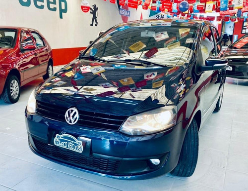Volkswagen Fox Prime 1.6 Imotion 2011