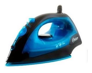 Plancha A Vapor Oster 110v Azul Garantía Tienda Física