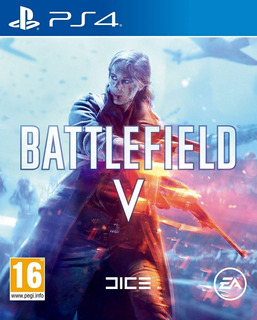 Battlefield 5 V Ps4 En Español 2º