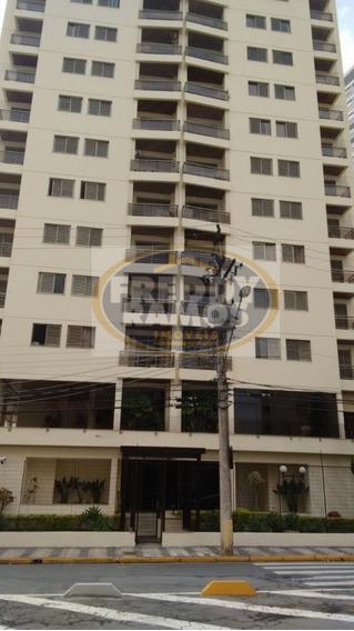 Apartamento A Venda No Bairro Vila Mogilar Em Mogi Das - 107-1