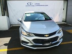 Chevrolet Cruze Ls 4 Puertas