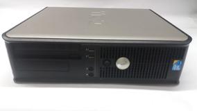 Cpu Dell Optiplex 755, Processador Intel Core 2 Quad 2.33ghz
