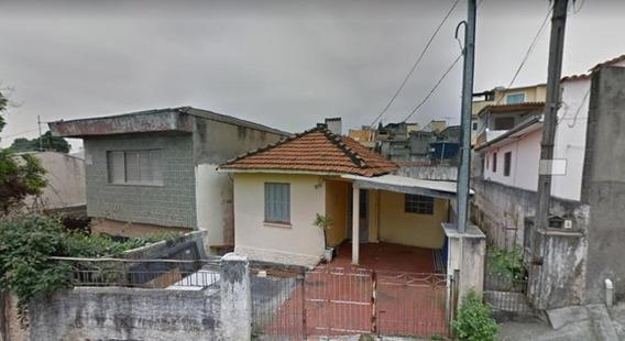 Terreno Para Venda Em São Paulo, Cangaiba - 2220