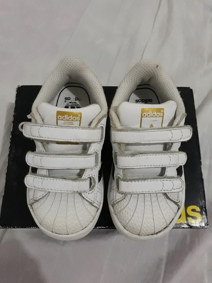 Tenis adidas Super Star