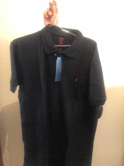 Camisa Polo Elegance