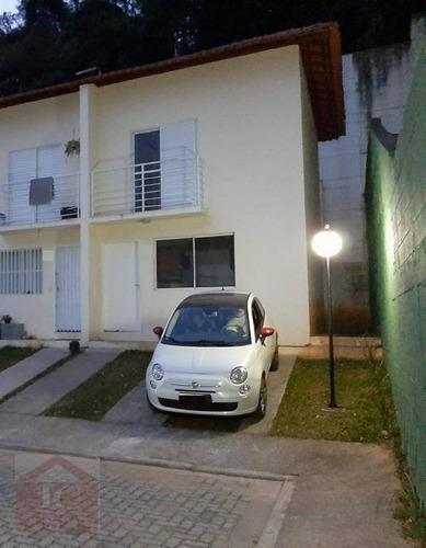 Casa Com 2 Dormitórios À Venda, 65 M² Por R$ 295.000 - Quinta Dos Angicos - Cotia/sp - Ca1247