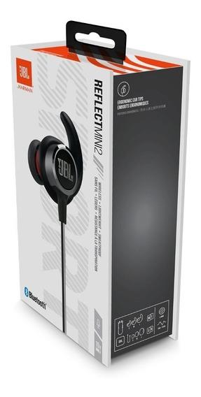 Fone Jbl Reflect Mini 2 Wireless Sport Original+ Nf