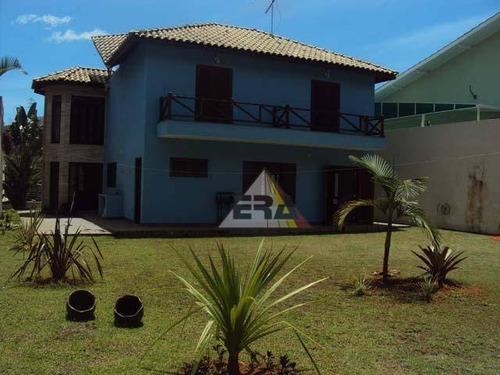 Casa Residencial À Venda, Condomínio Hills Iii, Arujá - Ca0173. - Ca0169