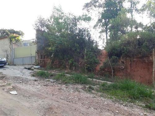 Imagem 1 de 4 de Terrenos Em Condomínio À Venda  Em Mairiporã/sp - Compre O Seu Terrenos Em Condomínio Aqui! - 1477781