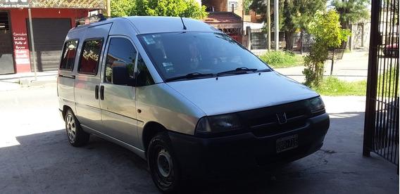Peugeot Expert 1.9 D Confort Aa 2001