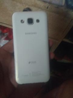 Samsung Galaxy E5 Com Bateria Placa Principal 100% Leia As D