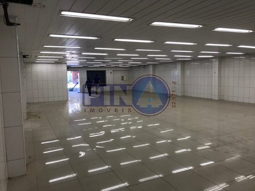 Imagem 1 de 16 de Prédio Comercial No Centro, Goiânia - Sa00052 - 34413718