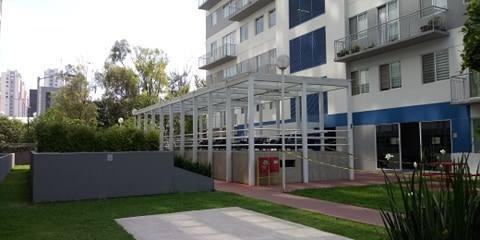 Departamento En Renta San Francisco Xocotitla, Colonia Del Gas