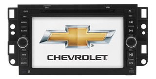 Autoestereo Aveo Pontiac G3 Android Wifi Mirrorlink Dvd Usb
