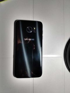 Samsung Galaxy S7 Edge Preto