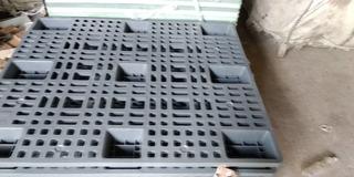 Paletas Plásticas 1000 Kg (leer Descripción)
