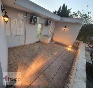 Imagem 1 de 28 de Imob03 - Sobrado Com 3 Dormitórios À Venda, 266 M² Por R$ 1.400.000 - Vila Gilda - Santo André/sp - So0743