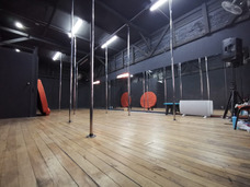 Arriendo Salas De Pole Dance