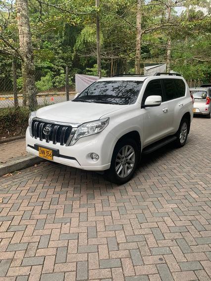 Toyota Prado [lc 150] Tx-l [fl] Tp 3000cc 5p Td Euro Iv