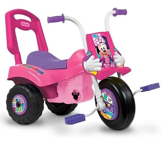 Triciclo Moto Minnie 301119