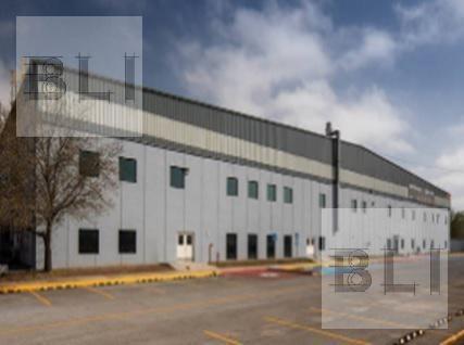 Nave Industrial Coahuila