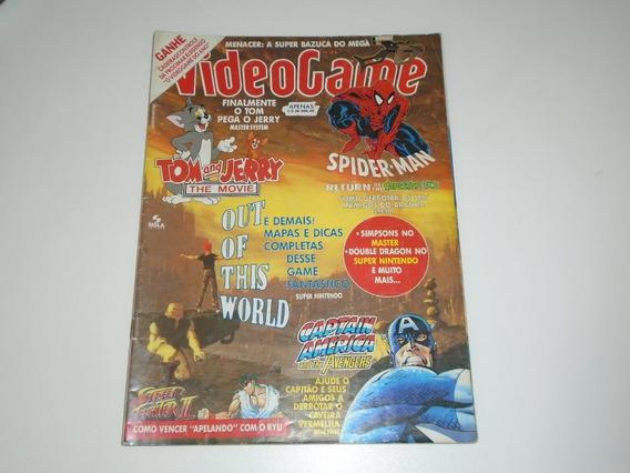 Revista Videogame Número 22