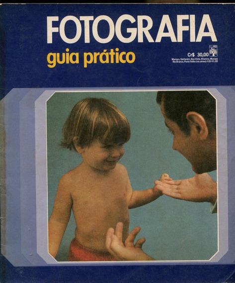 Fotografia - Guia Prático - Ed. Abril - Técnicas - L.2111