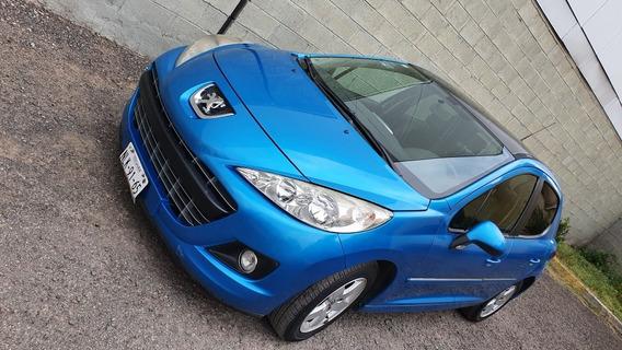 Peugeot 207 1.6 5p Allure Personal Mt 2012 **escucho Ofertas
