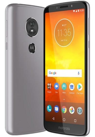 Celular Libre Moto E5 Xt1944-3 5.7 4g Motorola