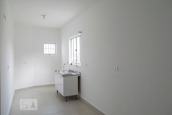Apartamento Para Aluguel - Freguesia Do Ó, 1 Quarto, 30 - 893099012