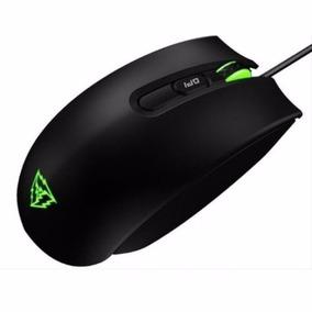 Mouse Usb Tm-30 Thunder X3 Gaming 10.000 Dpi