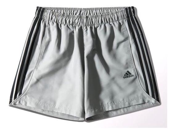 Short adidas Ess Chelsea - Hombres Original Importado S17883