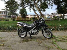 Bmw F 650 Gs Hermosa Perfecta Se Recibe Moto De Menor Valor
