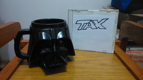 Caneca Star Wars Darth Vader Original - Nestle