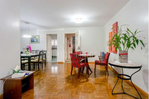 Imagem 1 de 15 de 3 Dormitórios (1 Suíte) - 1 Vaga - Itaim Bibi - Cf65243