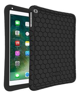 Funda De Silicona - Fintie - iPad 9.7 2018/17 - iPad Air / 2