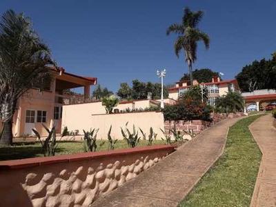 Venta Casa De Oportunidad Delicias Cuernavaca