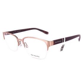 286b97984 Armação Para Óculos De Grau Jean Monnier 1201 - Frete Grátis