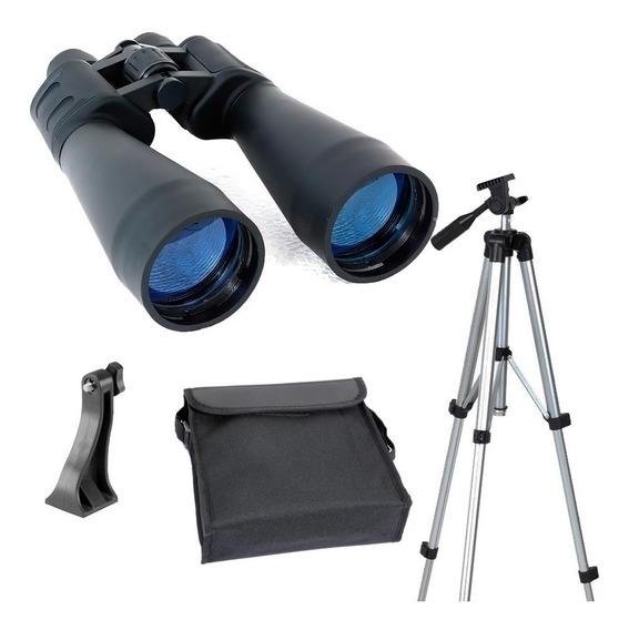 Binóculo Astronômico 10x70 Mg + Tripé 36070 + Adaptador Bino - Skylife Marca Especialista Em Produtos Astronômicos