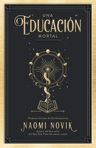 Una Educacion Mortal - Naomi Novik - Umbriel - Libro