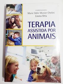 Terapia Assistida Por Animais Lacrado!